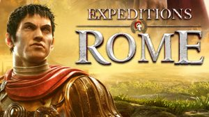 Expeditions: Rome Announced for PC