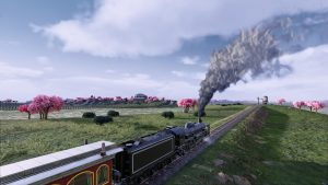 Railway Empire – Japan DLC Announced, Launches May 7