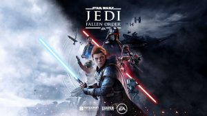 Star Wars: Jedi Fallen Order is Coming to Xbox Series X+S and PS5