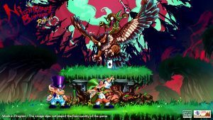 Cancelled SNES Game Nightmare Busters: Rebirth Finally Getting Released for PC and Consoles