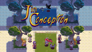 Jin Conception Launches May 12, Switch Version Added