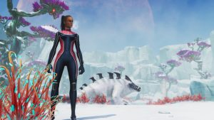 Subnautica: Below Zero PlayStation State of Play Trailer