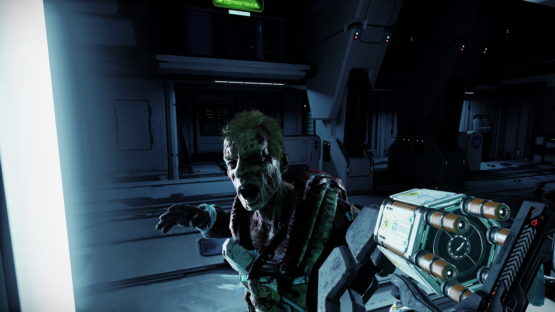 The Persistence Enhanced Launches June 4