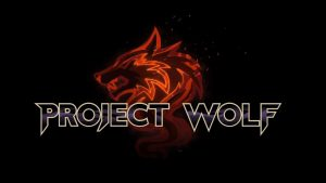 New Metal Saga Game Project Wolf Announced