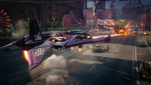 Saints Row: The Third – Remastered Heads to Steam May 22