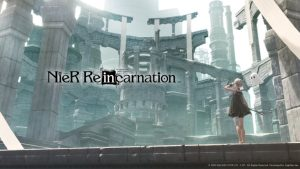 Nier Re[in]carnation Localization Complete, Pre-Registration Date Announcement Coming Soon