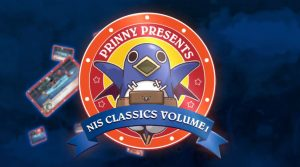Prinny Presents NIS Classics Volume 1 Release Dates Set for August and September