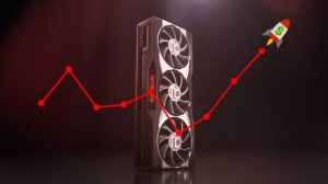 Editorial: Why Graphics Cards are So Expensive