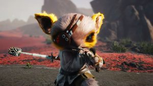 Biomutant 'May The Furrth' Trailer