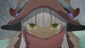 Made in Abyss: Binary Star Falling into DarknessRated CERO Z in Japan