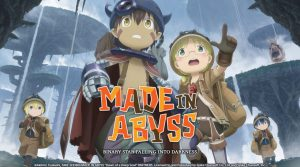 Spike Chunsoft Announces 3D ARPG Made in Abyss: Binary Star Falling