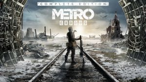 Metro Exodus Complete Edition Launches for Xbox Series X|S and PS5 on June 18