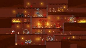 Hell Architect Features Trailer