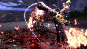 Blade & Soul Revival Engine Switch-Over Update Detailed; Combat UI Improvements, Dungeon Difficulty Levels, and More