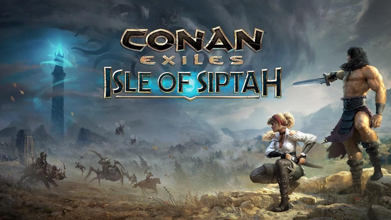 Conan Exiles is Coming to Xbox Game Pass