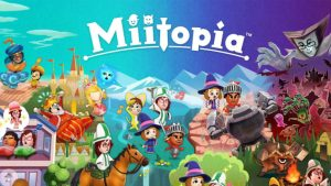 Miitopia Demo Hands-on Preview