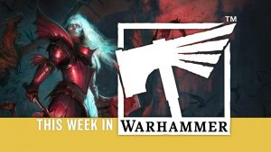 This Week in Warhammer – The Lords of Undeath Return