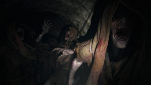 Resident Evil Village Ships and Sells Over Three Million Copies