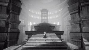 NieR Re[in]carnation Western Pre-registration Now Available, New English Trailer
