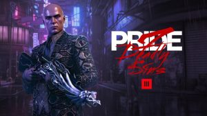 Hitman 3 Seven Deadly Sins Act 2: Pride and DLC Available Now