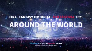 Final Fantasy XIV Digital Fan Festival 2021 In-Game Events Detailed