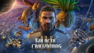 Galactic Civilizations IV Alpha Now Available