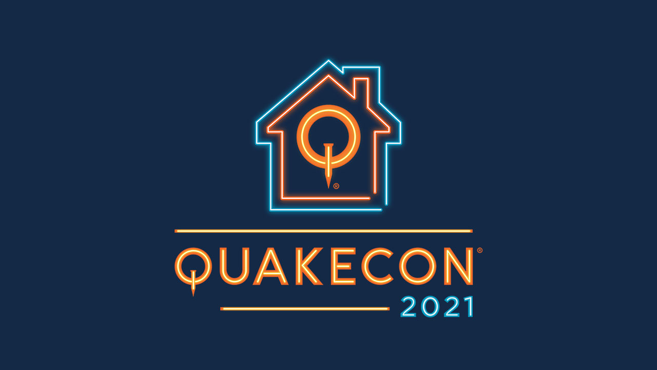 QuakeCon 2021 Will Be Digital Only