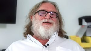 Gabe Newell Hints More Valve Games Could Come to Consoles