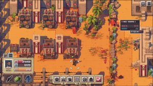Turn-based Strategy RPG Pathway Gets a Switch Port on May 27