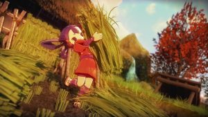 Sakuna: Of Rice and Ruin Ships and Sells Over 950,000 Copies