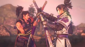 Samurai Warriors 5 Theme Song Trailer Featuring Japanese Boy Band EXILE