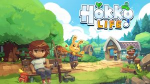 Community Sim Hokko Life Hits Steam Early Access on June 2