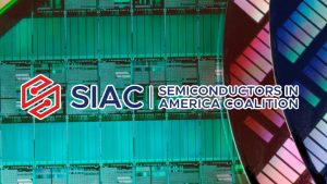 Tech Giants Form Semiconductors in America Coalition; Ask Congress for $50 Billion for US Manufacture Amid Shortages