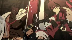 "Guilty Gear -Strive- Story Trailer; Story Mode Like a Movie ""No Input from your Controller is Required"""