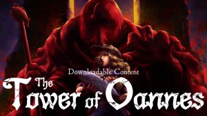 La-Mulana 2 DLC The Tower of Oannes Announced