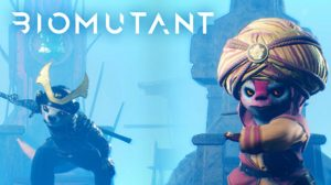 Biomutant Overview Trailer