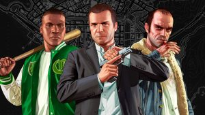 Grand Theft Auto V and Grand Theft Auto Online for Xbox Series X|S and PS5 Launches November 11