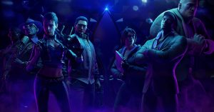 Saints Row: The Third Remastered Heads to Xbox Series X|S and PS5 on May 25