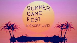 Summer Game Fest 2021 Launches June 10 with a Showcase Event