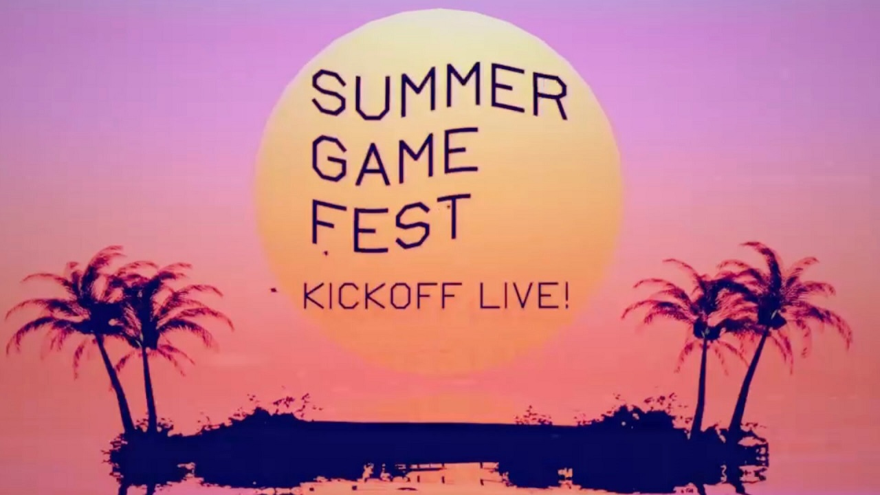 Summer Game Fest 2021 Launches