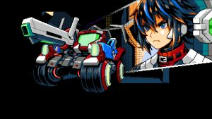 Blaster Master Zero 3 Opening Sequence and Main Characters Detailed