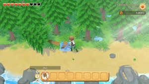 Story of Seasons: Pioneers of Olive Town is Now XSEED's Fastest Selling Title