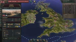 Victoria 3 Announced for PC and Xbox Game Pass for PC