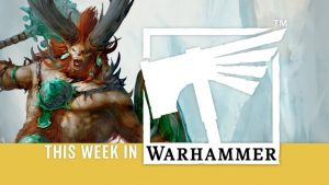 This Week in Warhammer – The Mortal Realms Quake Beneath the Tread of Kragnos