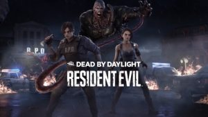 Dead by Daylight Resident Evil Chapter Launches June 15
