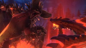 Monster Hunter Stories 2: Wings of Ruin; Rage-Rays and Genes Revealed
