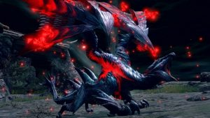 Monster Hunter Rise Update Ver. 3.0 Launches May 27; Brings New Ending, Crimson Glow Valstrax, and More