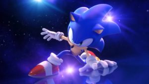 Roger Craig Smith Announces Return to Voicing Sonic the Hedgehog
