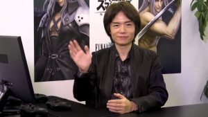 Masahiro Sakurai Contemplates Early Retirement; Will Work as Long as He Can as Society is Built on Entertainment
