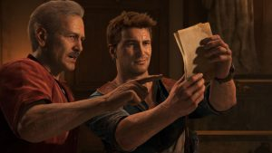Uncharted 4: A Thief's End is Coming to PC